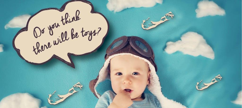 Bermuda's Premier Baby equipment rental and Children's concierge company