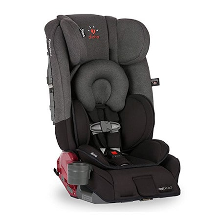 Diono Radian Rxt Car Seat Little Longtails
