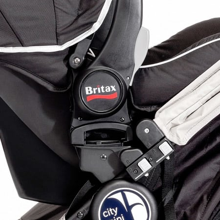 Baby Jogger City Select Britax & BOB Car Seat Adapter - Little Longtails